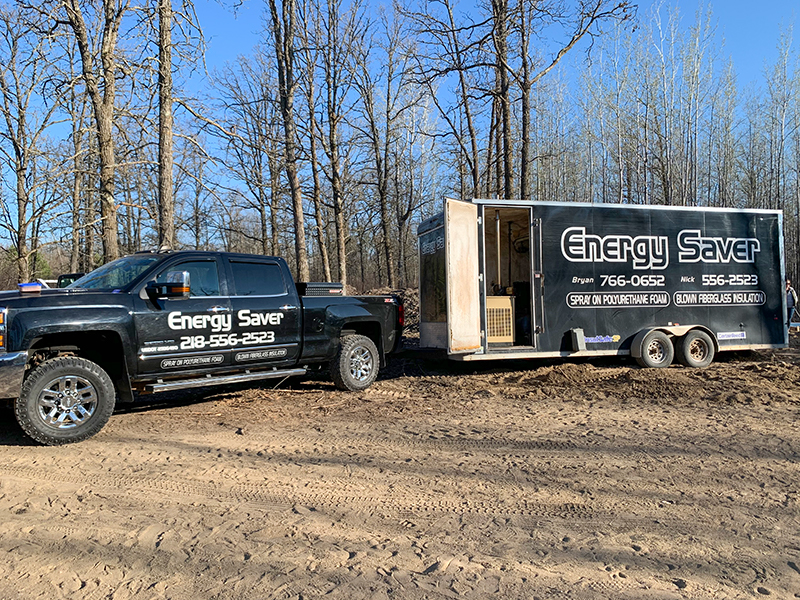 Energy Saver Insulation has been providing business to people in the Bemidji area for over 30 years.